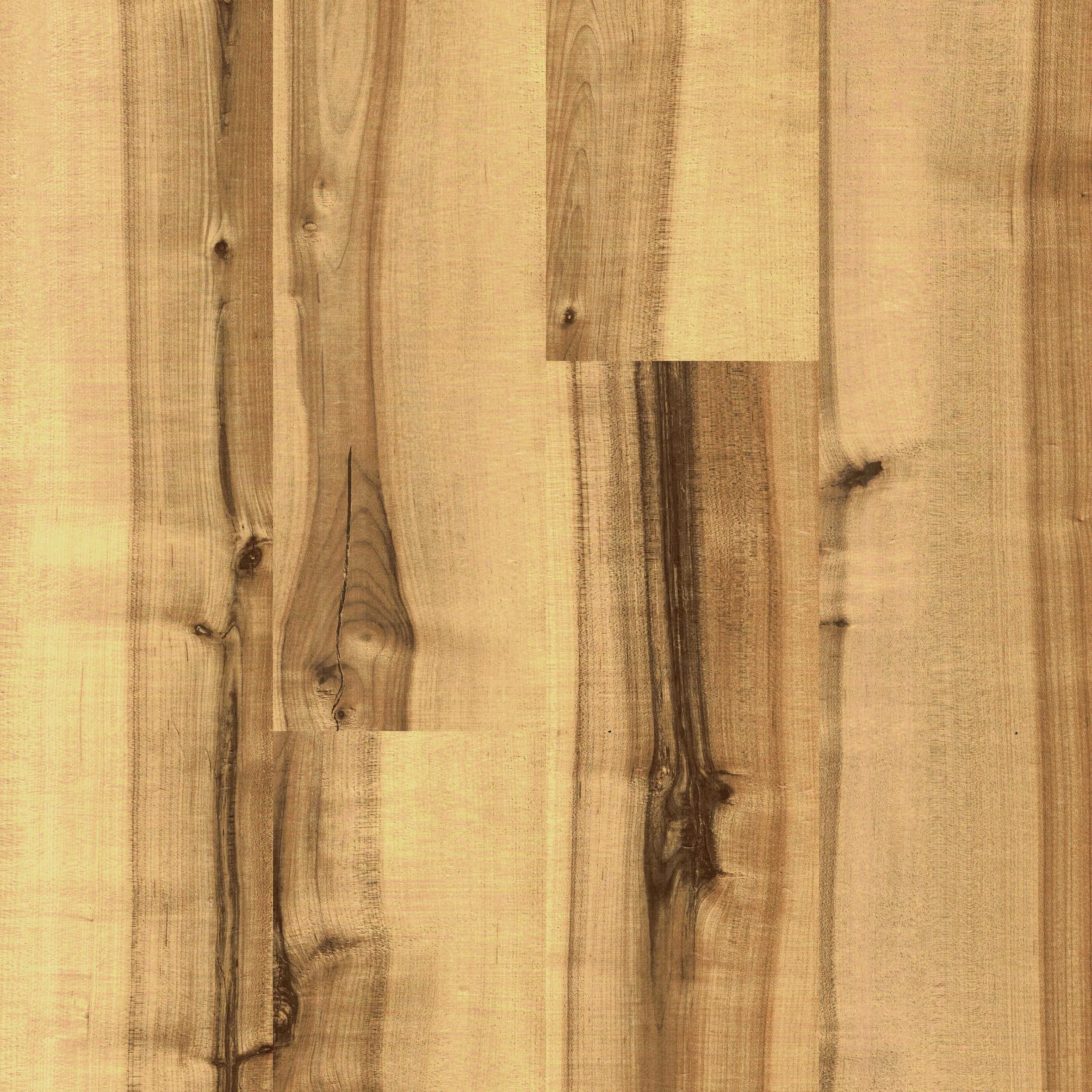 Cameray Rustic Spalted Maple Waterproof Click Together