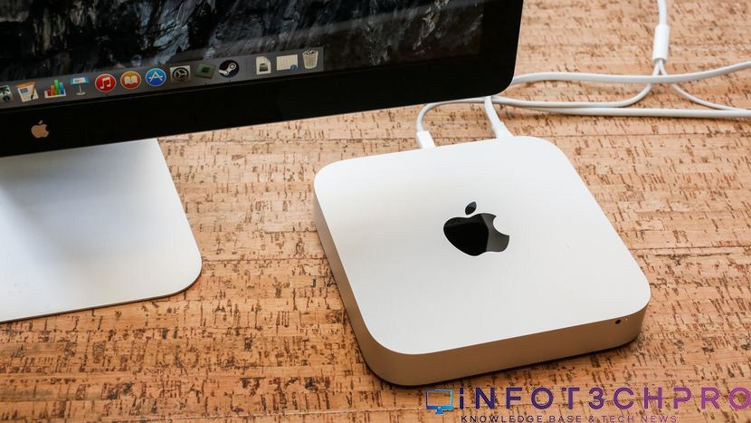 Mac Mini 3rd Generations Deals | TechNews | Mac mini, Apple