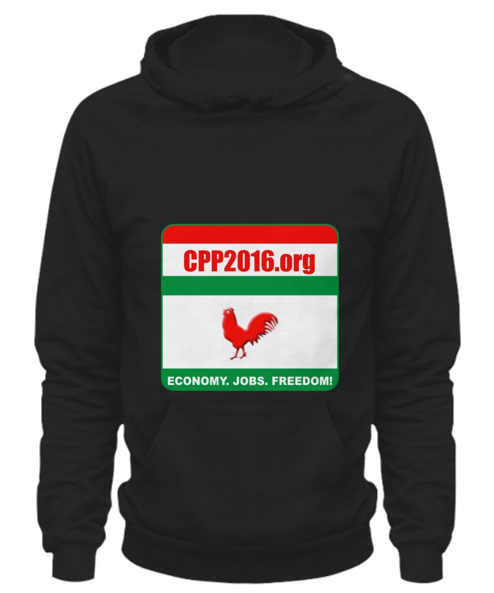 National Democratic Congress- NDC2016.org Official Campaign Funding Logo Hoodies-Shirts ndc2016-hoodies-shirts