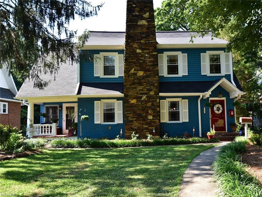 2392 Maplewood Ave Winston Salem Nc 27103 Mls 894119 Zillow North Carolina Real Estate Winston Salem Nc Estate Homes