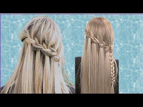 peinados modernos con trenzas paso a paso - Buscar con Google