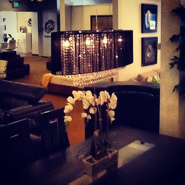 Stunning chandelier! #decor #interiordecor #chandelier www ...