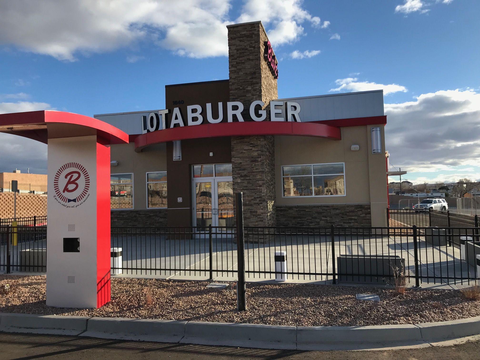 Blake S Lotaburger Opens 75th Location On Valentine S Day I Am New Mexico New Mexico Mexico Locations