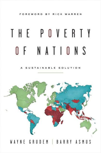 We can win the fight against global poverty. Combining penetrating economic…