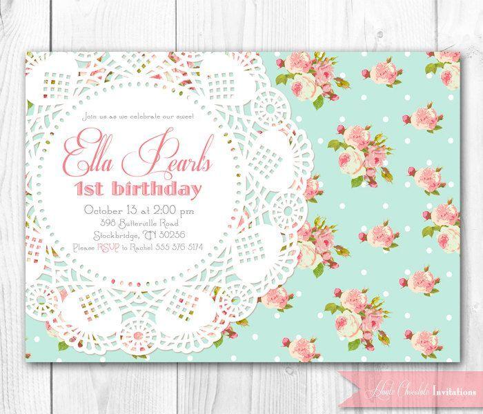 shabby chic invitation butterfly - Cerca con Google Πρόσκληση - vintage invitation template