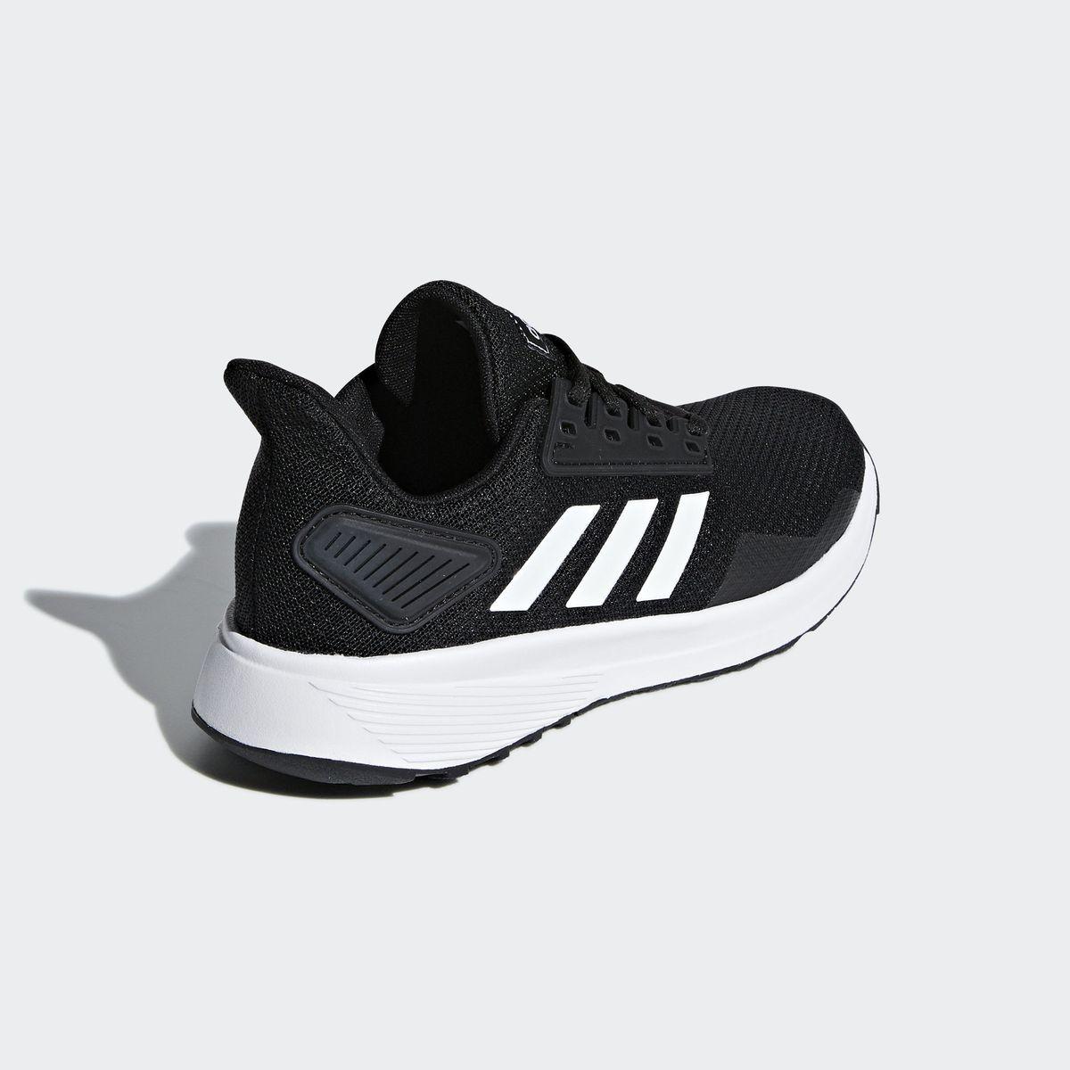 Baskets duramo 9 noir Adidas Performance | La Redoute