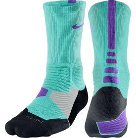 online store 2b340 f354c Nike Hyper Elite Crew Basketball Sock - Dicks Sporting Goods