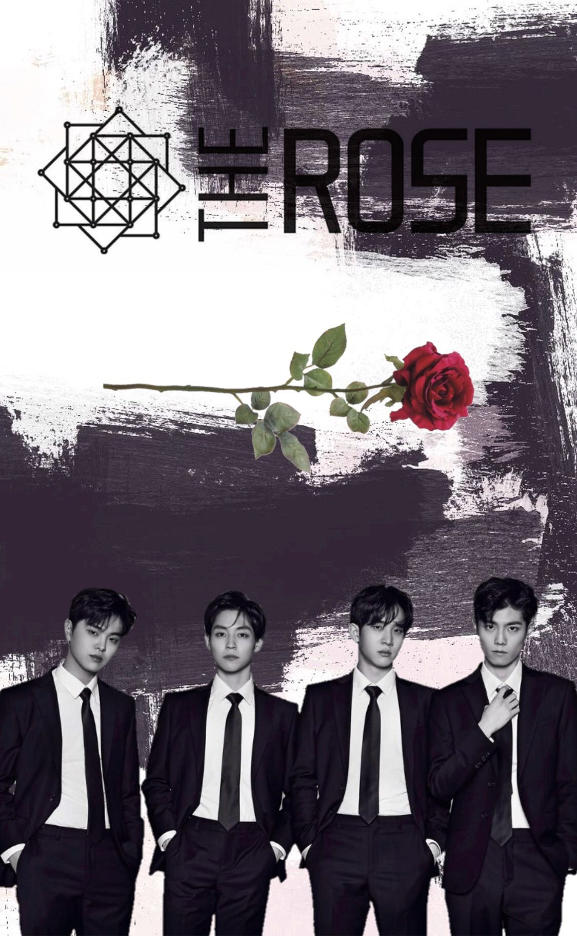 I Love The Rose All There Songs Are Amazing Non Of Them