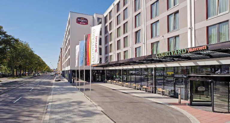 Longstay Hotel Munich | Serviced Apartments Munich ...