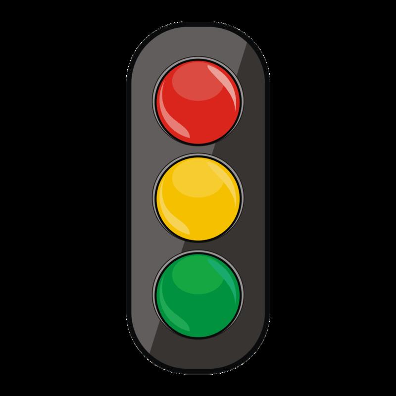 Traffic Light Png Hd Traffic Light Traffic Light Sign Light Icon