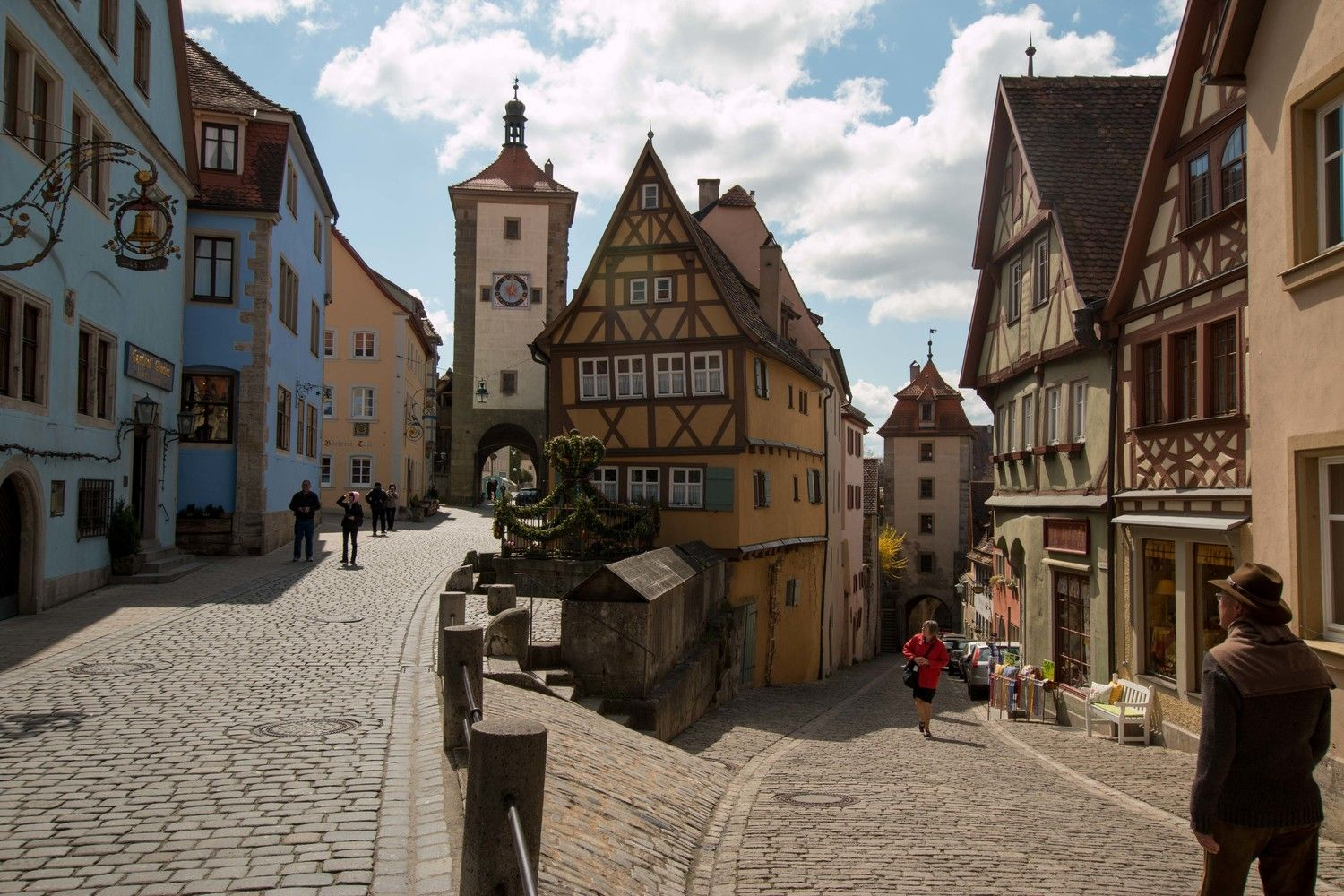 6 Things To Do In Rothenburg Ob Der Tauber Submerged Oaks Rothenburg Ob Der Tauber European Road Trip Rothenburg