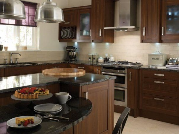 Traditional Modular Kitchen design - Check out these amazing designs | Ideas | PaperToStone