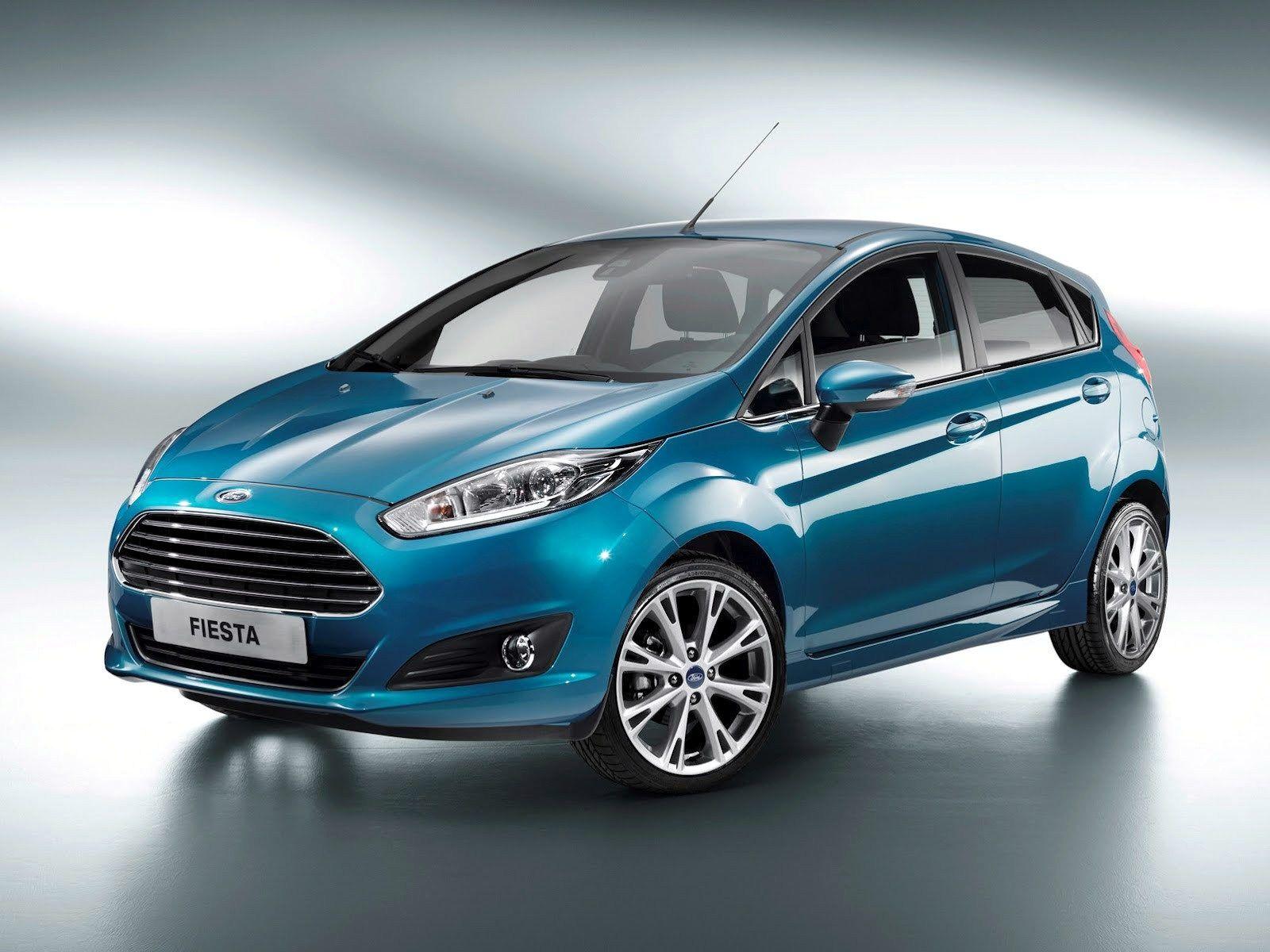 2018 Ford Fiesta Model Concept Design Price