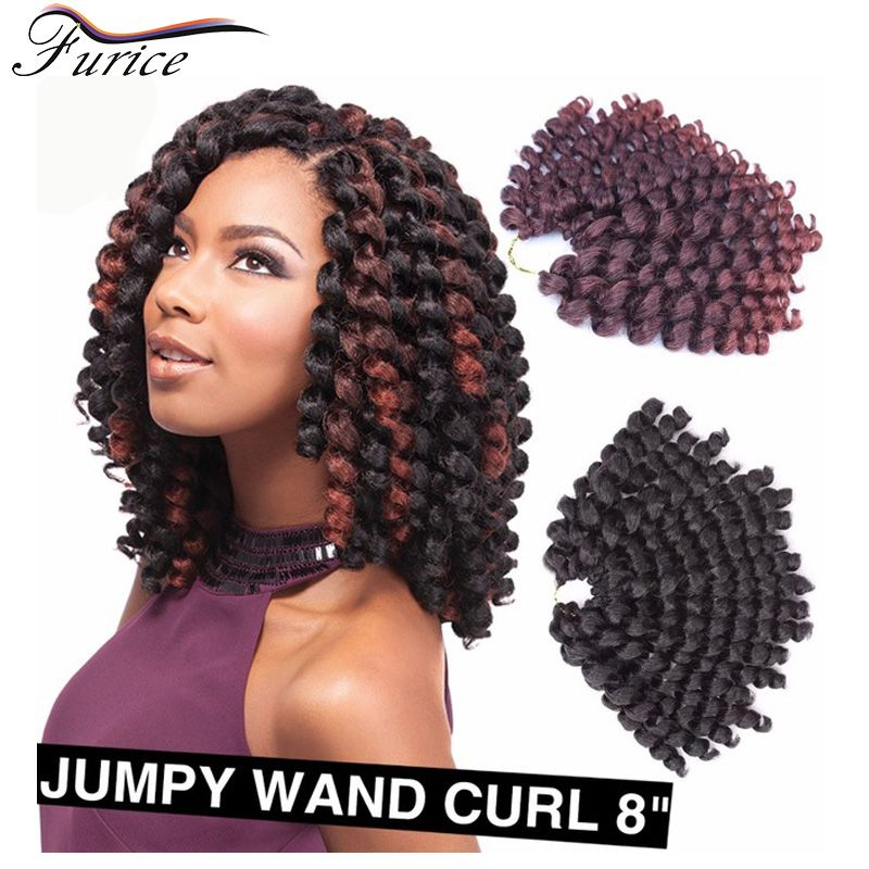 Aliexpress buy synthetic crochet braids jamaican bounce hair cheap braiding hair extensions buy quality hair extension directly from china crochet braid hair extension suppliers wand curl crochet hair extensions pmusecretfo Choice Image