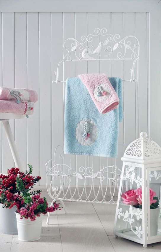 Hermosos tonos para el baño  ᆞ  Pinterest