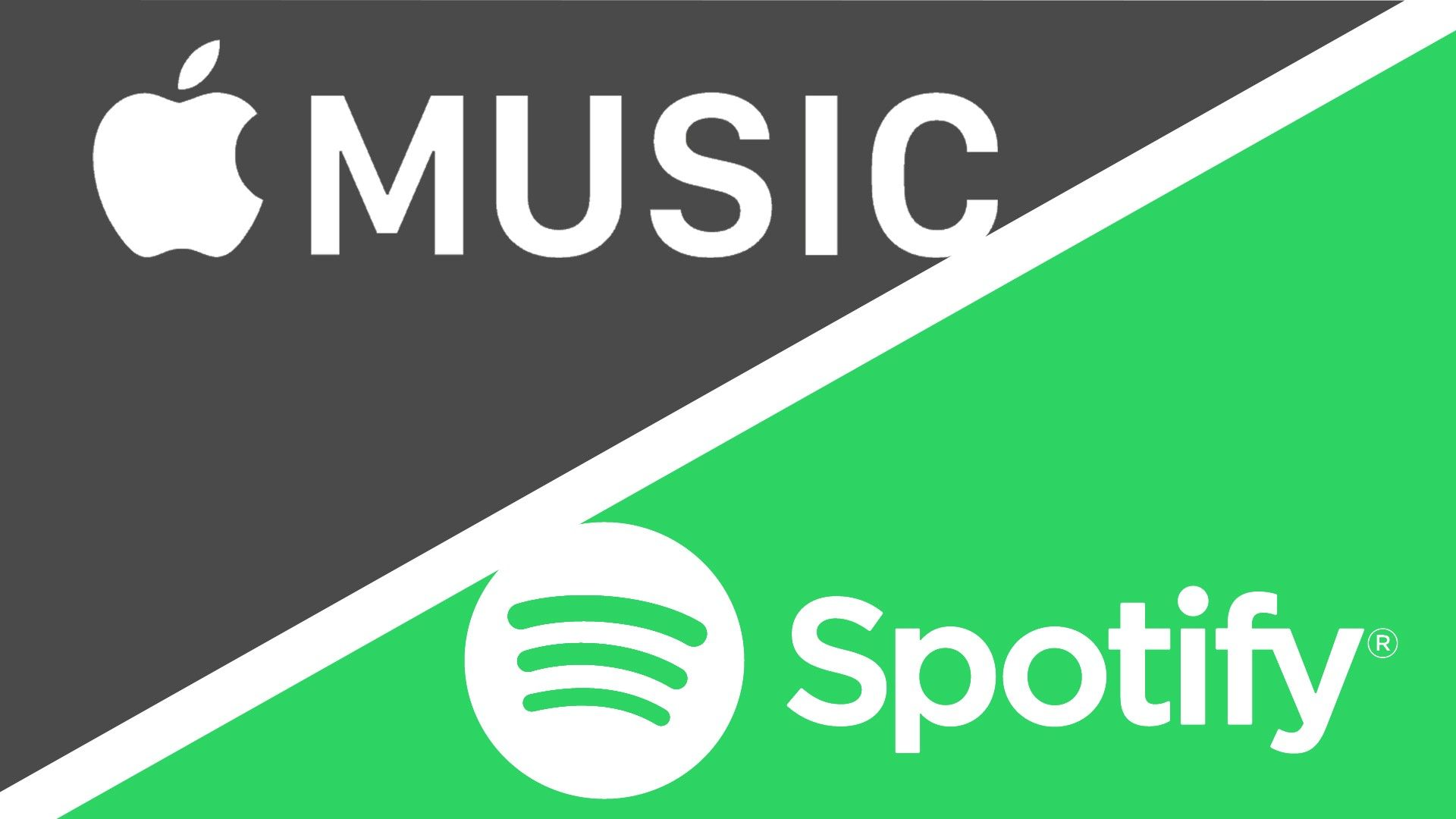 All You Need to Know about Apple Music & Spotify — Medium