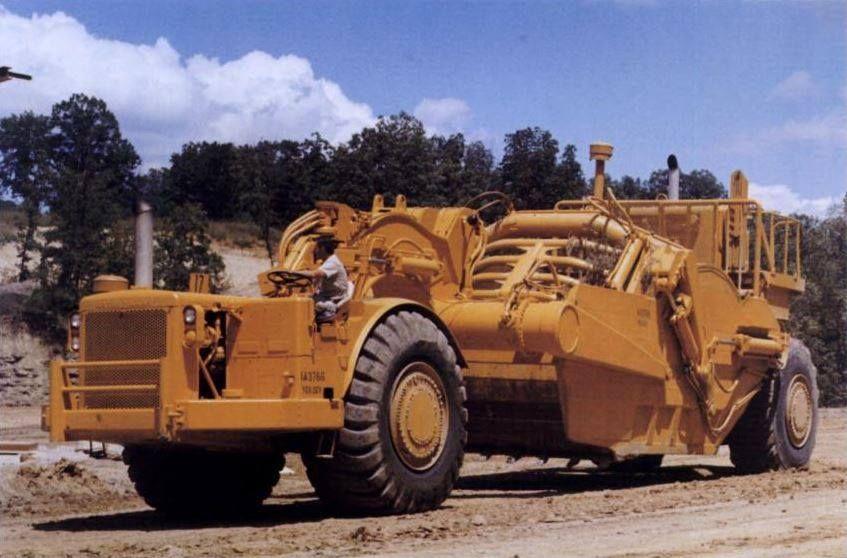 Cat Scraper 657
