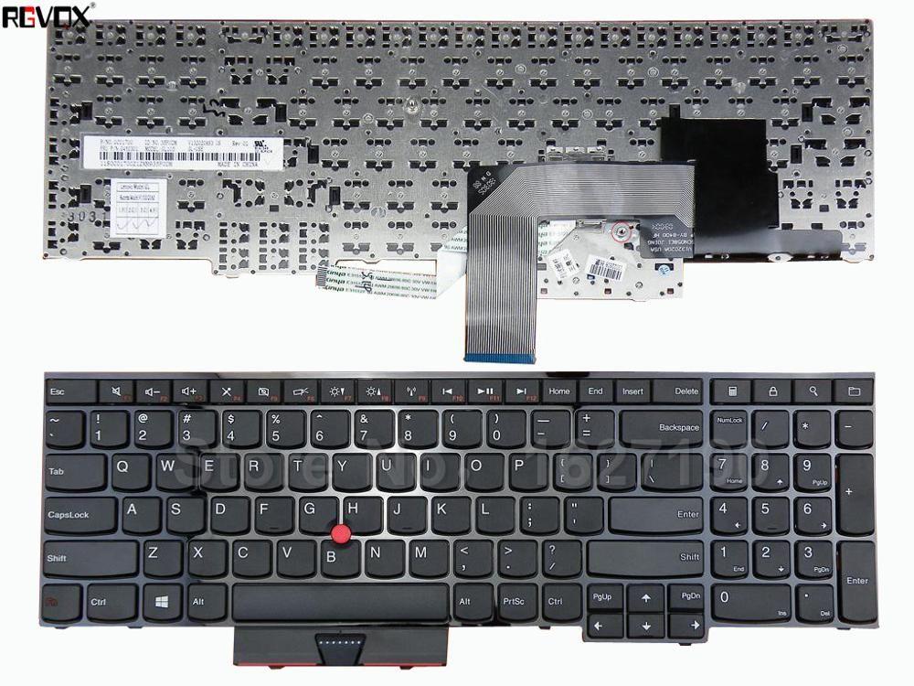 New ASUS X401K X401E X401U X401 X401A US English Keyboard PINK Frame Small Enter