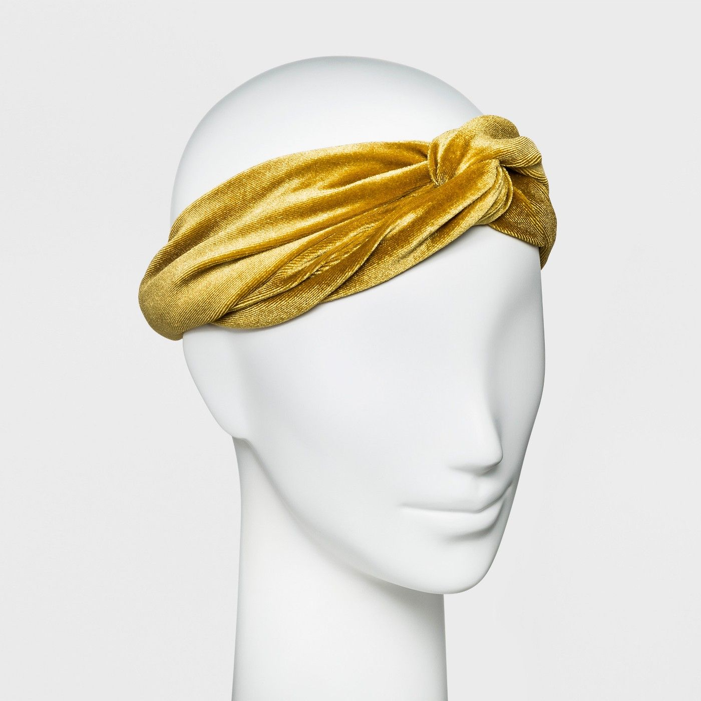 Women s Twist Front Headband - A New Day™ - image 1 of 1  0f19918296a