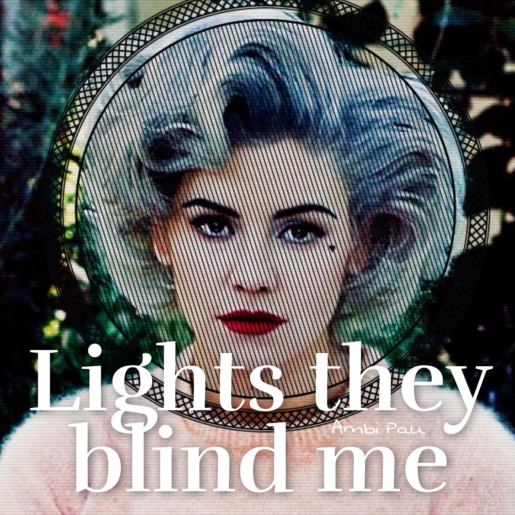Lights they blind me... Electra Heart. R.I.P. Marina and ...