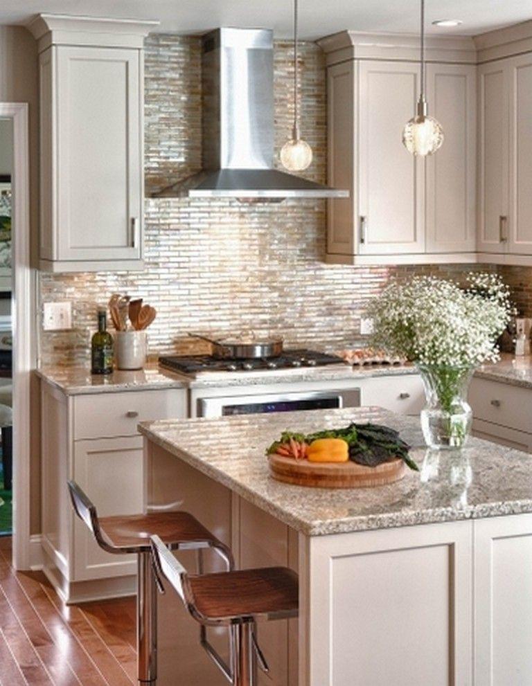 120 easy and elegant cream colored kitchen cabinets design ideas page cream colored on kitchen ideas elegant id=81972