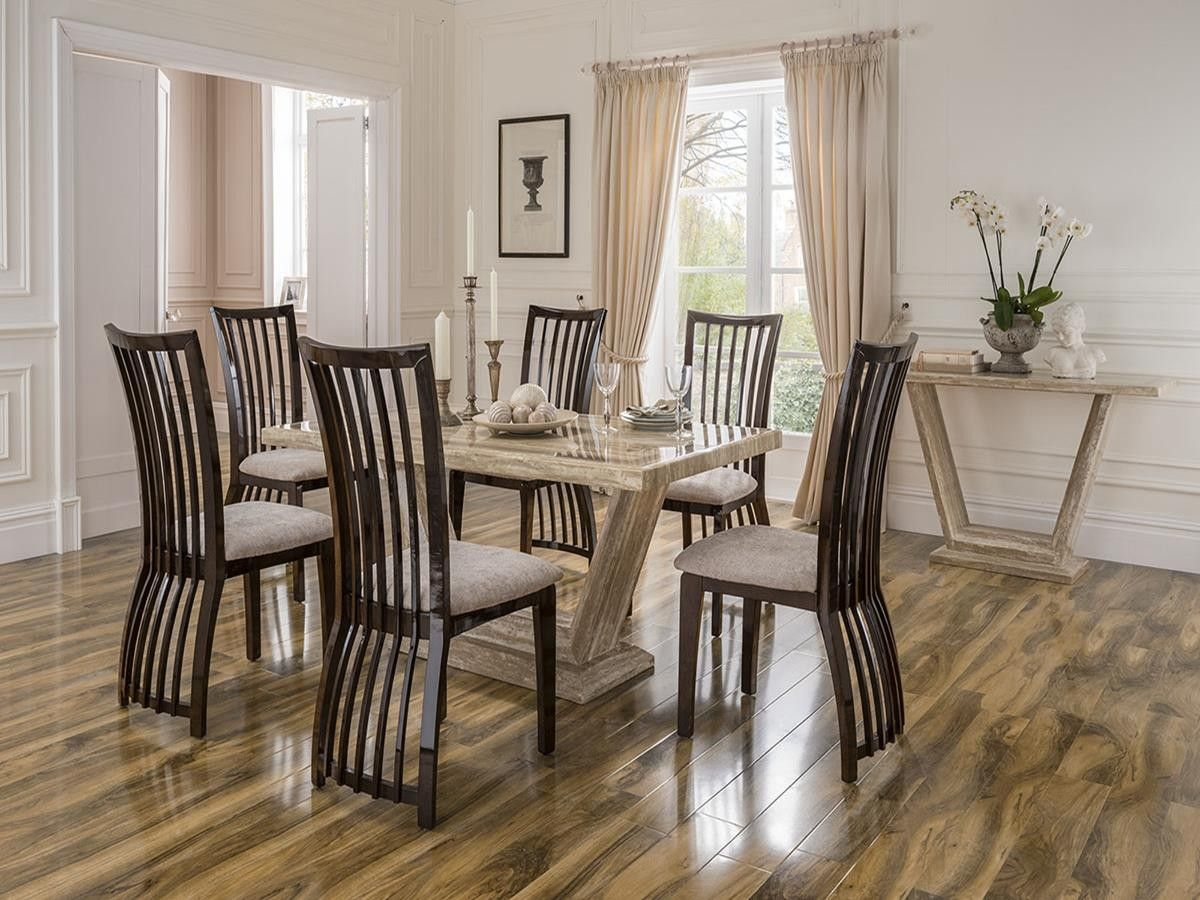 ELGIN DINING TABLE 1800 / Free UK delivery at www ...