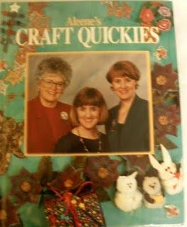 Old School crafting books