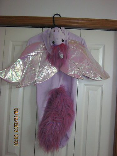 Unicorn Costume Fits Size 3- 4 IN Mint Condition Polyester Washed | eBay for sale.. click 2 x on picture & Unicorn Costume Fits Size 3- 4 IN Mint Condition Polyester Washed ...