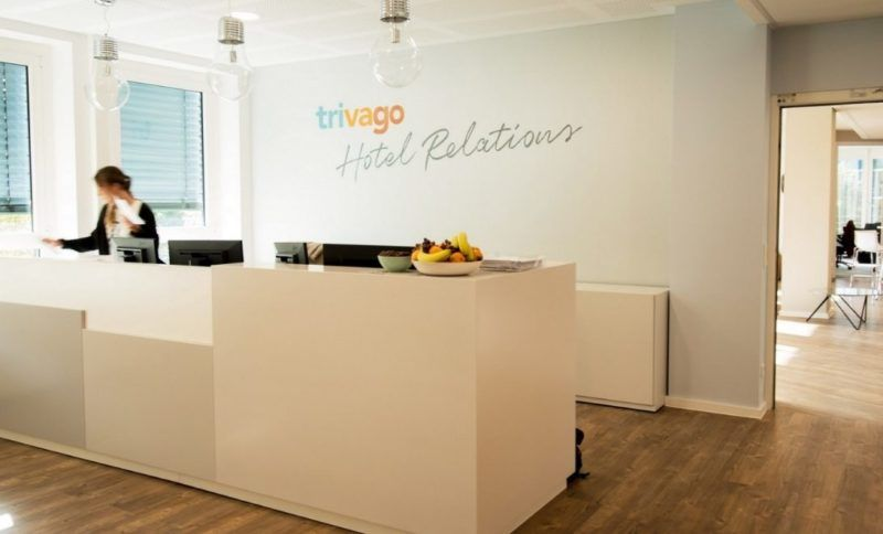 Trivago Has Announced The Foundation Of Trivago Hotel Relations