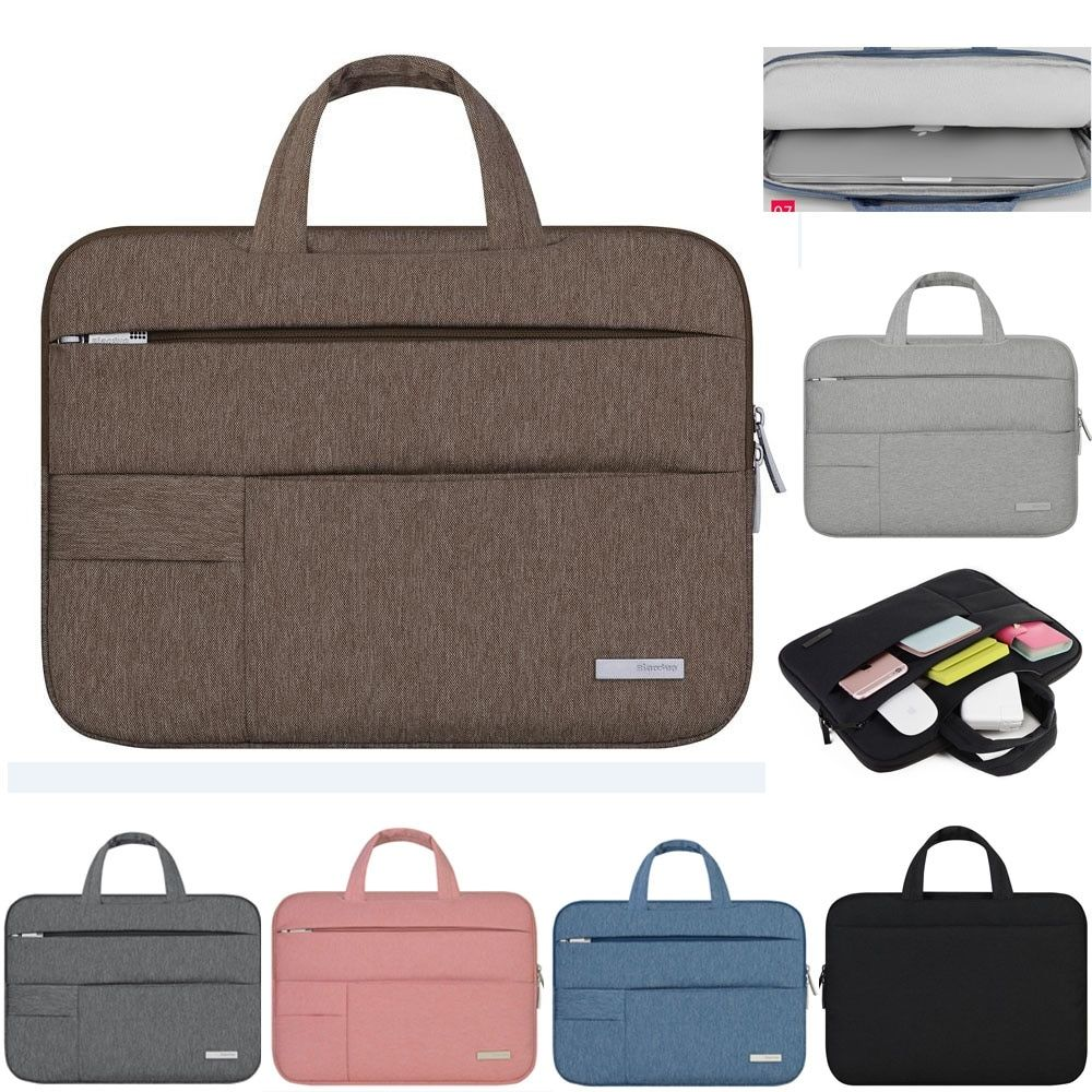 13 Inch Notebook Bag Pouch Repellent Shockproof Protection Bag Laptop and Tablet Bag Case Cover for MacBook