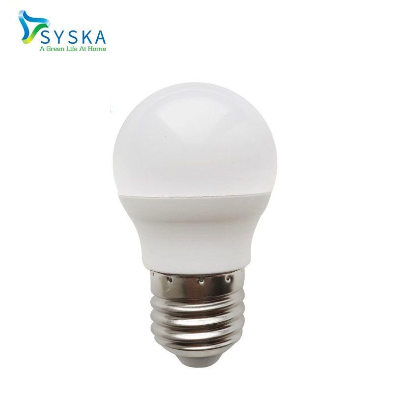 G45 Led E27 P45 3w 5w 7w Led Bulb Energy Saving Lampada Led Spotlight Table Lamp Christmas Decorations For Home Warm Cold 20176 E27 Lights Led Bulb Ball Lights
