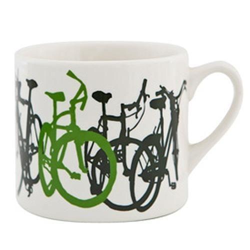 Cuando estamos en la oficina, tomando un té o café, también pensamos en andar en #bici! #AlTrabajoEnBici