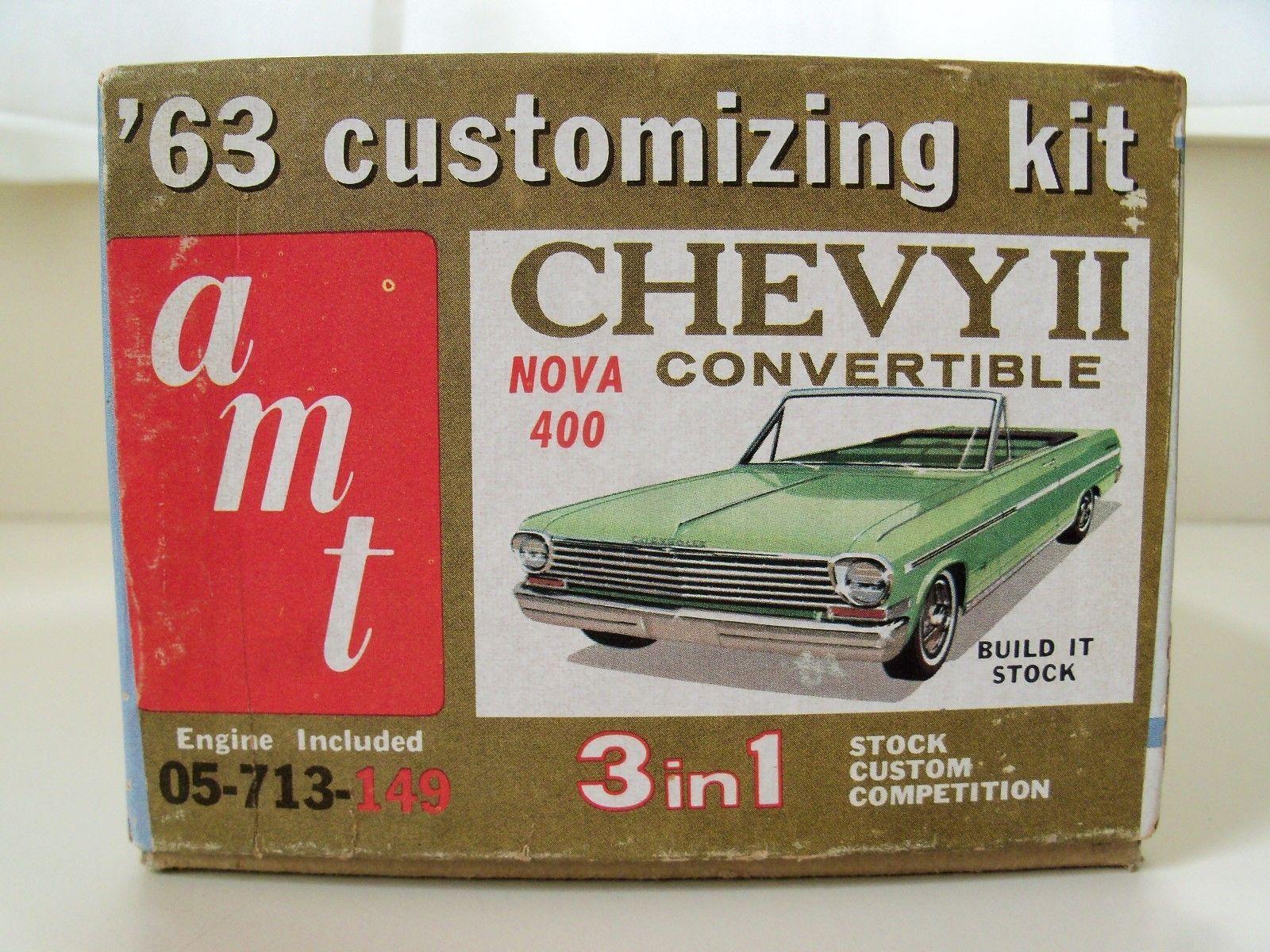 Amt Vintage