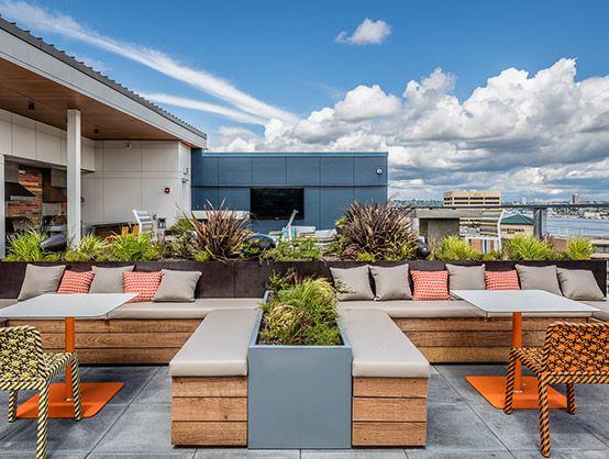 seattle interior design juxt robin chell design rooftops interior design design interior. Black Bedroom Furniture Sets. Home Design Ideas