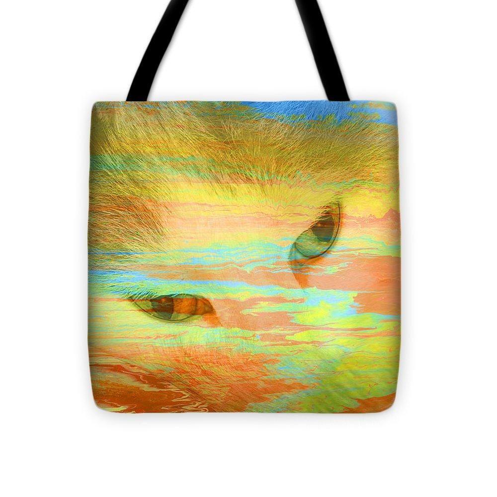 Ever Vigilant - Tote Bag