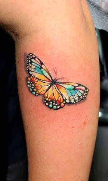 Best Butterfly Tattoos In The World Butterfly Tattoos Images Best Butterfly Tatto Realistic Butterfly Tattoo Colorful Butterfly Tattoo White Butterfly Tattoo