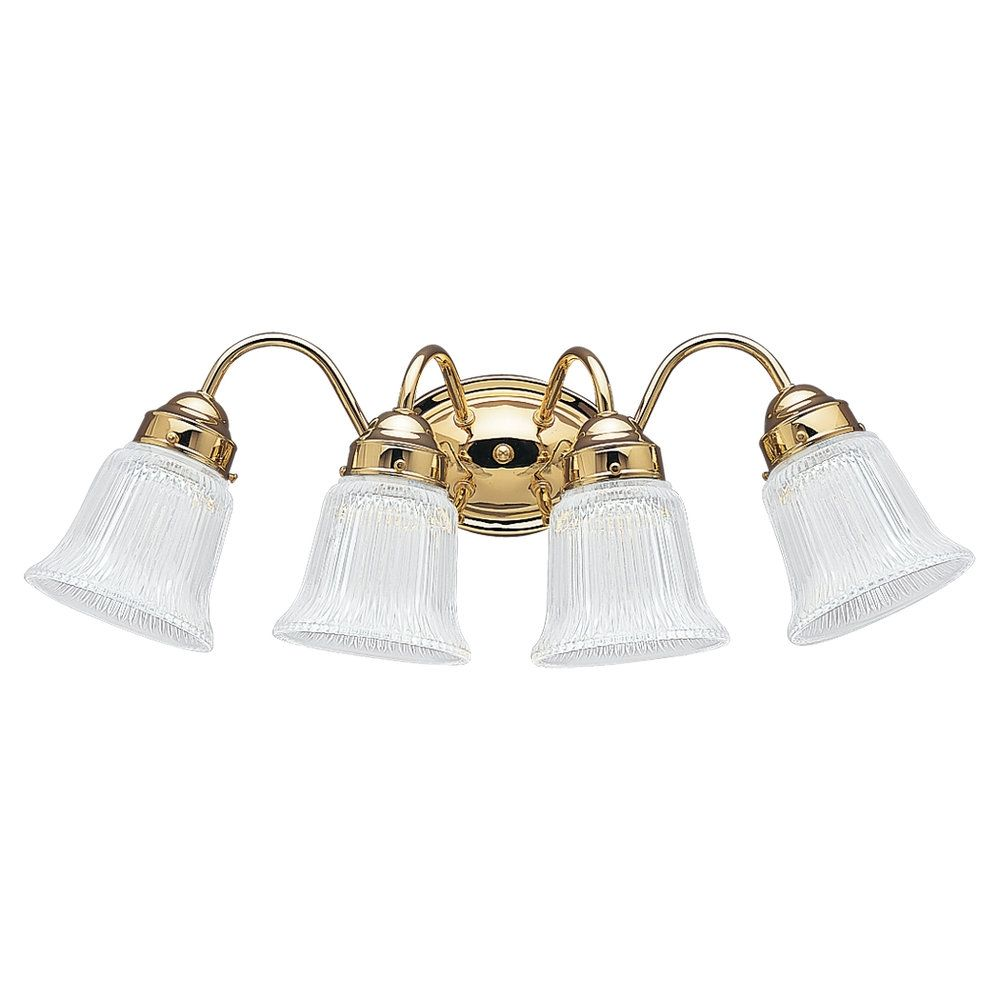 Chrome Polished Brass Bathroom Light Fixtures Httpdeairank - Polished brass bathroom lighting