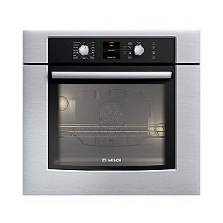 Bosch 30 Wall Oven Hbl54 1799 Electric Wall Oven Wall Oven