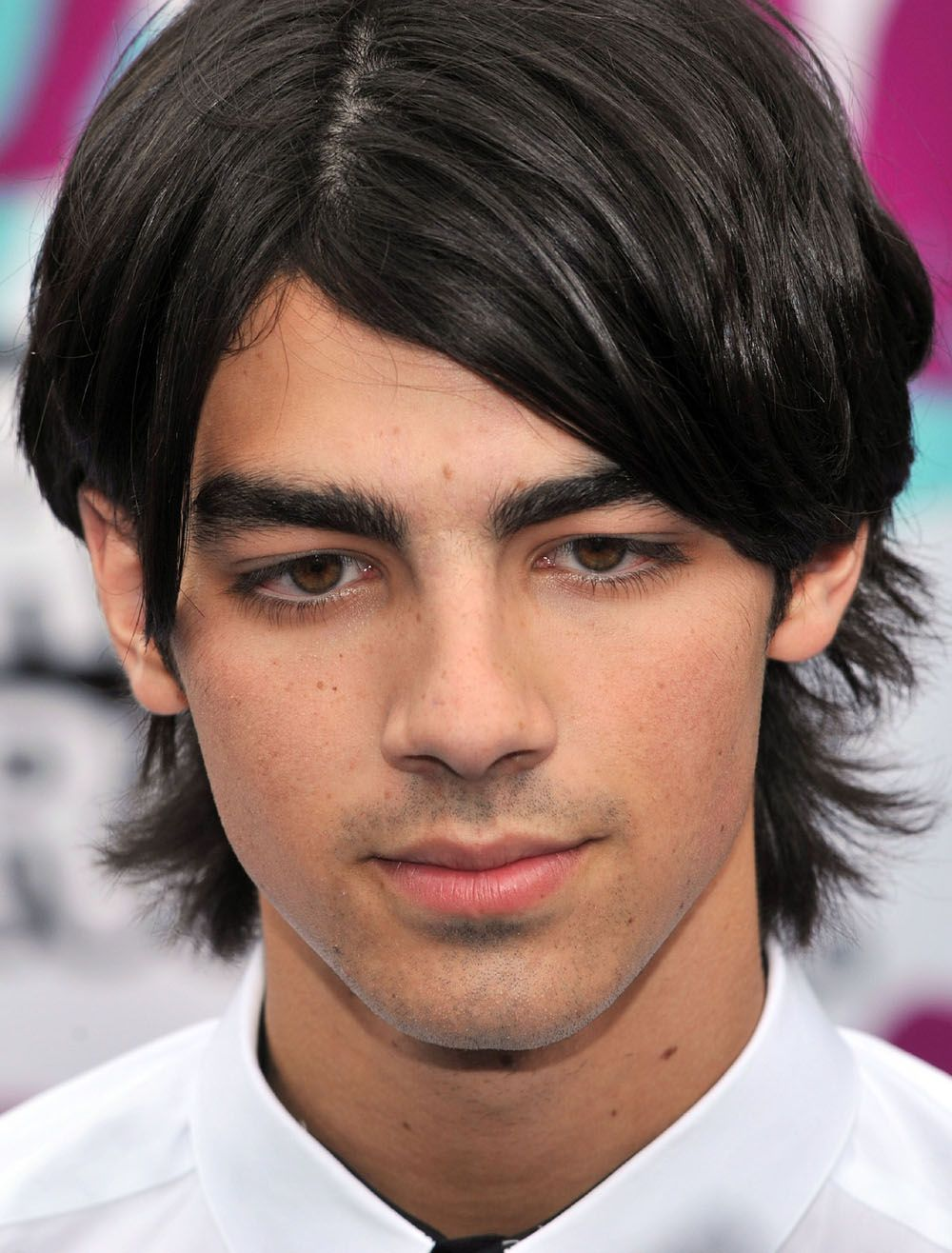 Joe Jonas 2008 Photoshoot