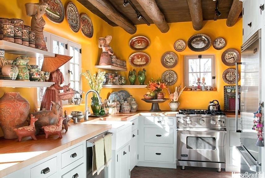 Southwestern Kitchen Decor Filmi Online Info Mexican Kitchen Decor Mexican Style Kitchens Tuscan Kitchen