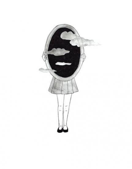 spiegel zeichnen vorlagen  my blog