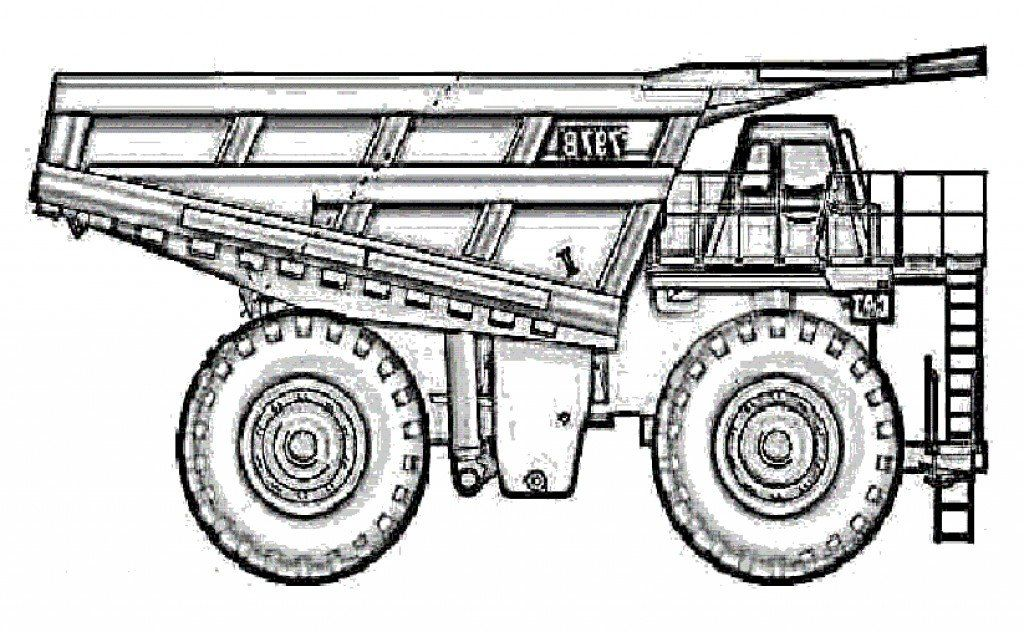 coloring pages for boys | Monster Truck Coloring Pages For Boys ...