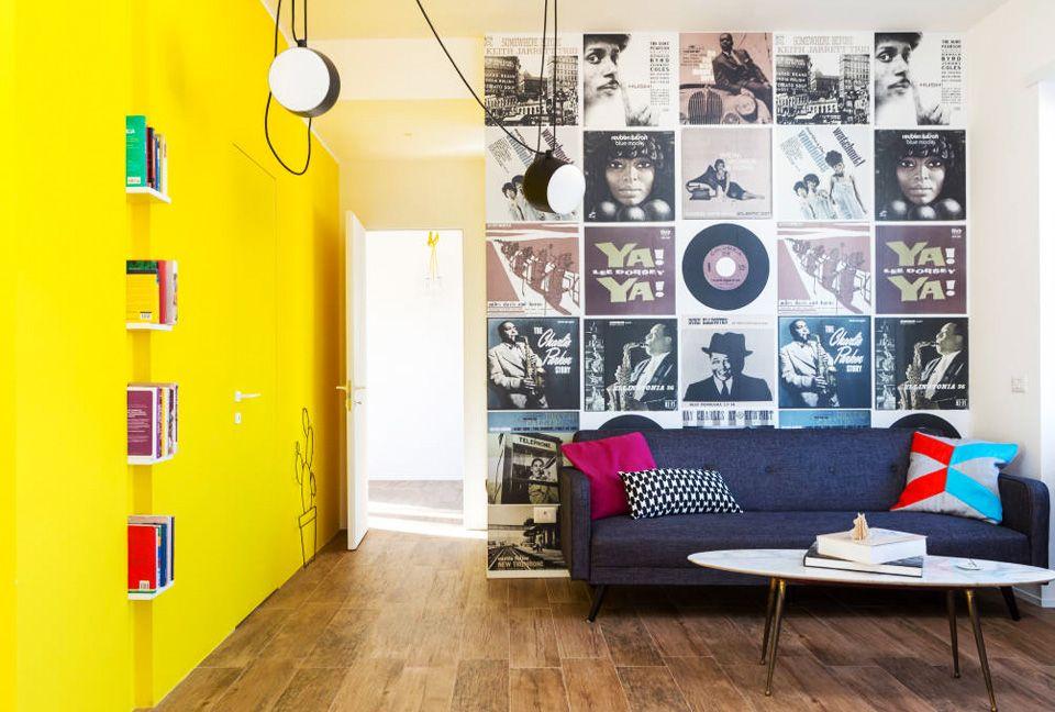 Einrichtungsinspirationen mit Homify Dienstleister, zu Hause und - design mobel wohnzimmer