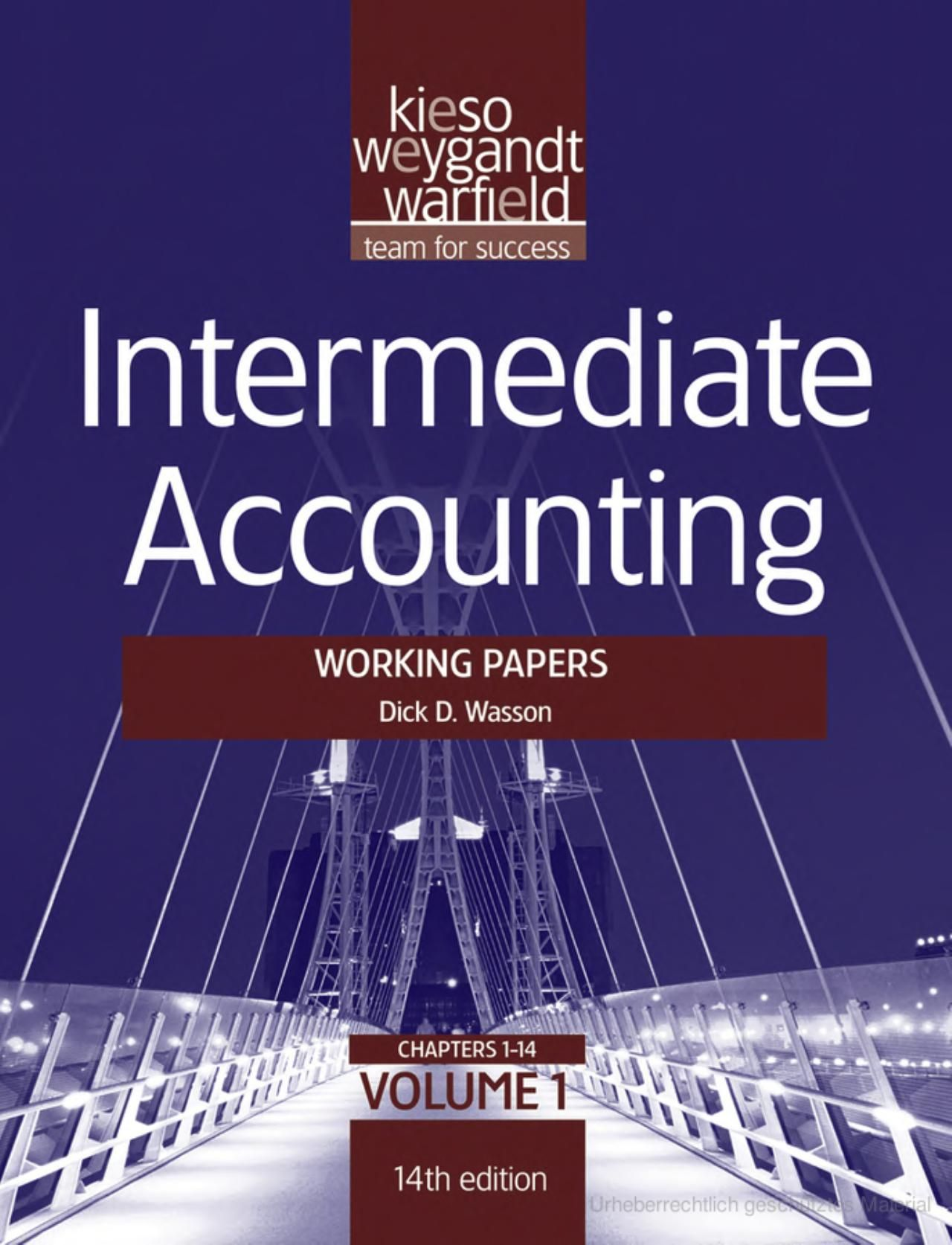 intermediate accounting help Intermediate accounting delves into the more complex, more challenging aspects of accounting practices it covers topics and accounting situations that go beyond the basics, including the following.