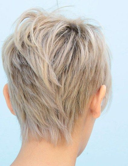 Bob Frisuren Kurz Hinten Hair Options Short Hair Cuts For Women