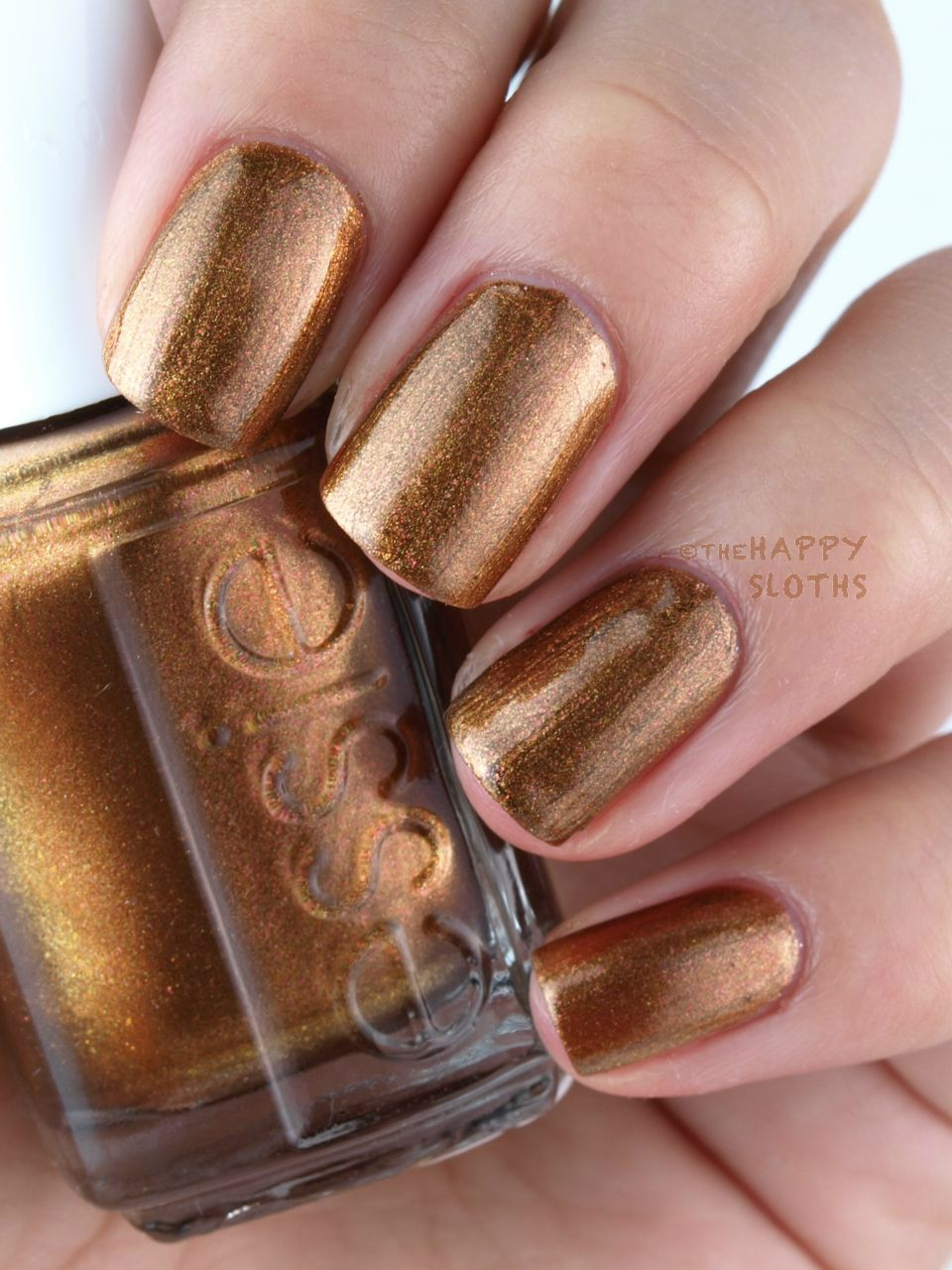 Essie Fall 2015 Collection: Review and Swatches | Fall 2015, Swatch ...