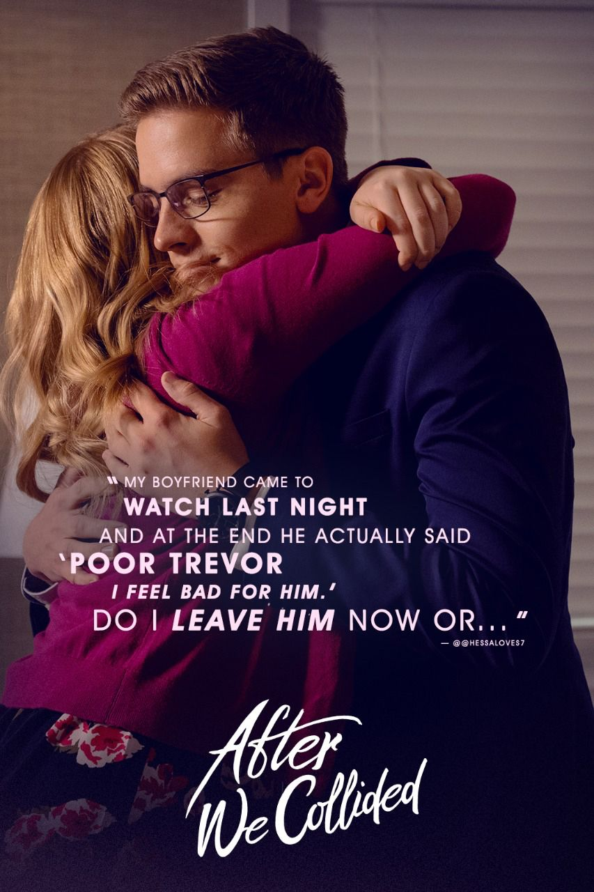 Pin By Nerea Diaz De Cerio On After Hessa In 2020 After Movie Movie Couples My Boyfriend