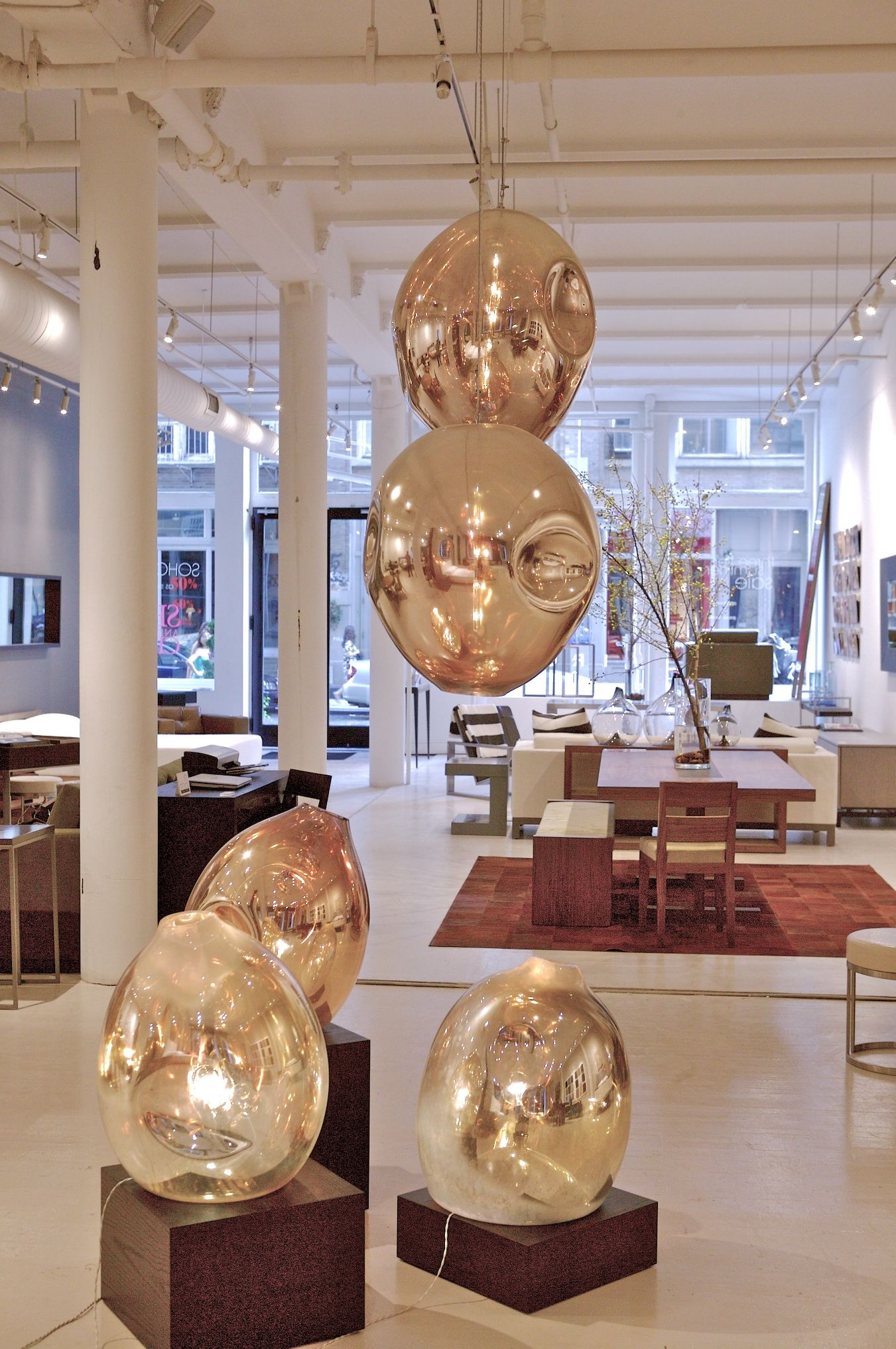 Esque Studio - Enlighten Brands | Table decorations, Decor ...