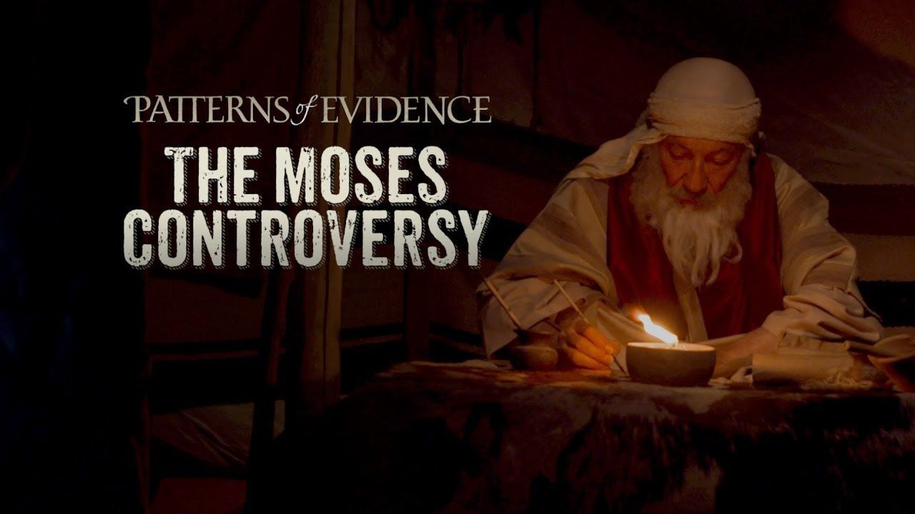 Patterns Of Evidence The Moses Controversy Long Trailer With