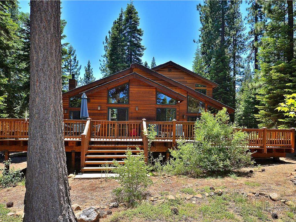 House vacation rental in Northstar from VRBO.com! #vacation #rental #travel #vrbo